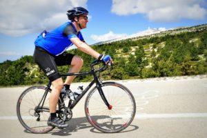 bicycle internship Spain