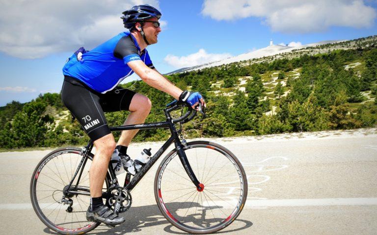 fietssage Spanje