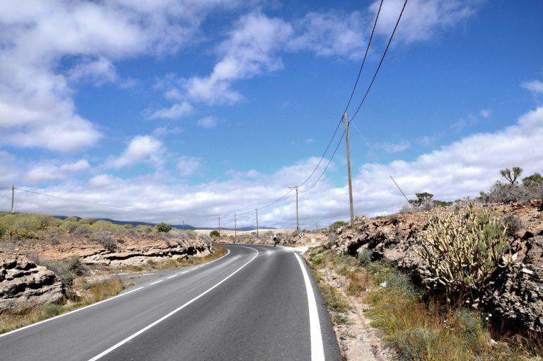 fietstraining Spanje
