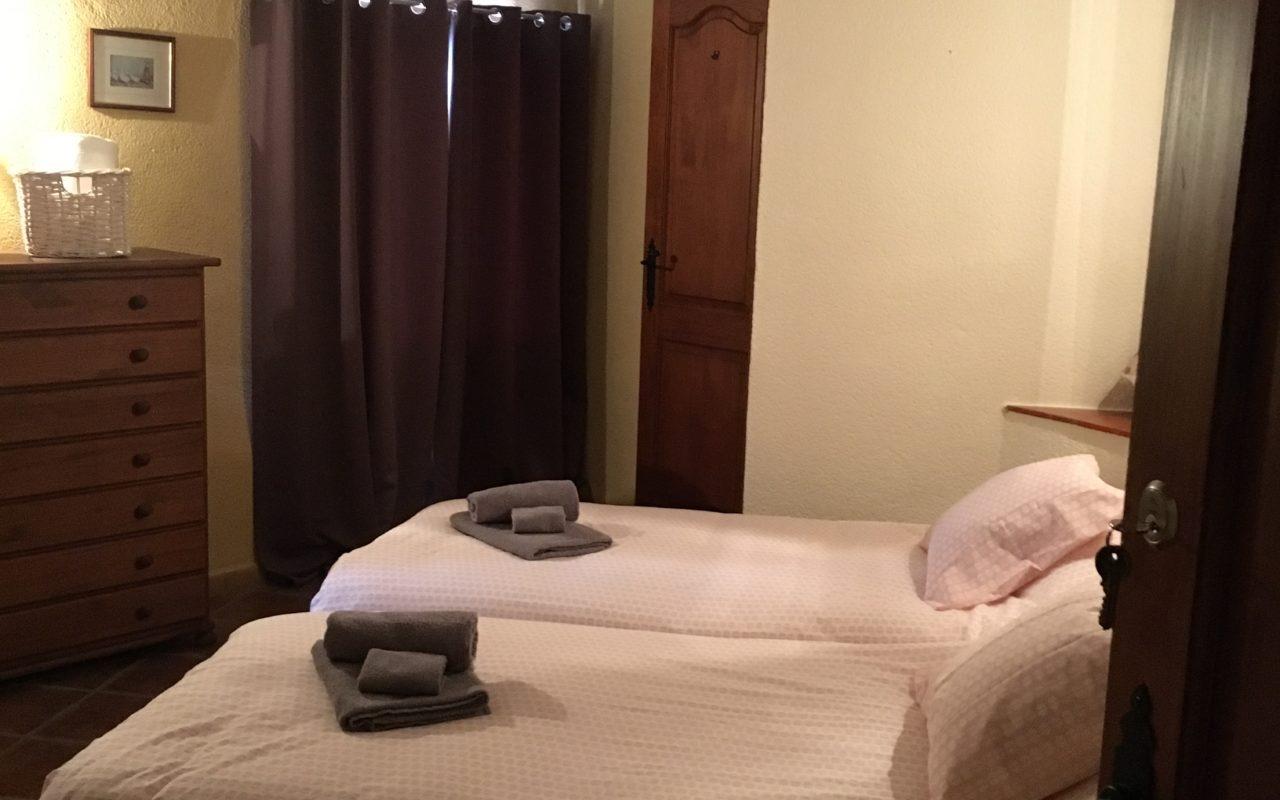 Bedroom anais