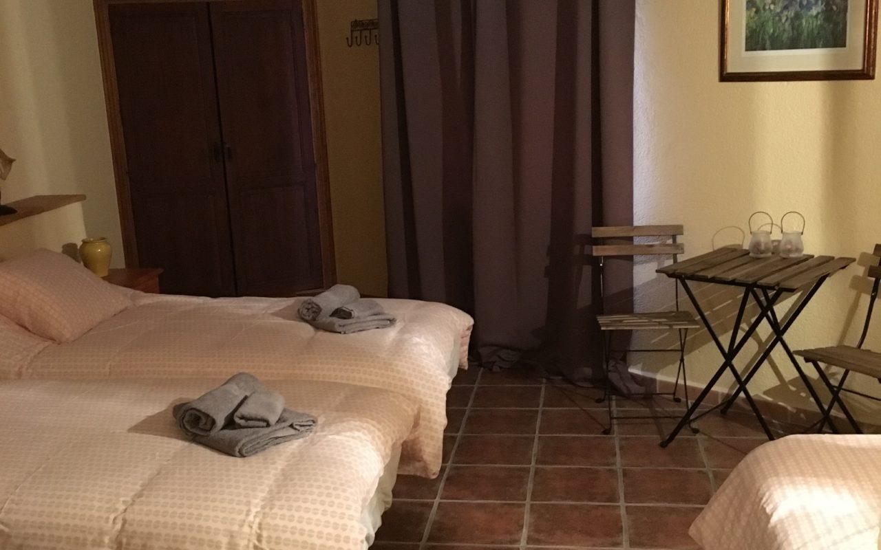 Bedroom Hannes